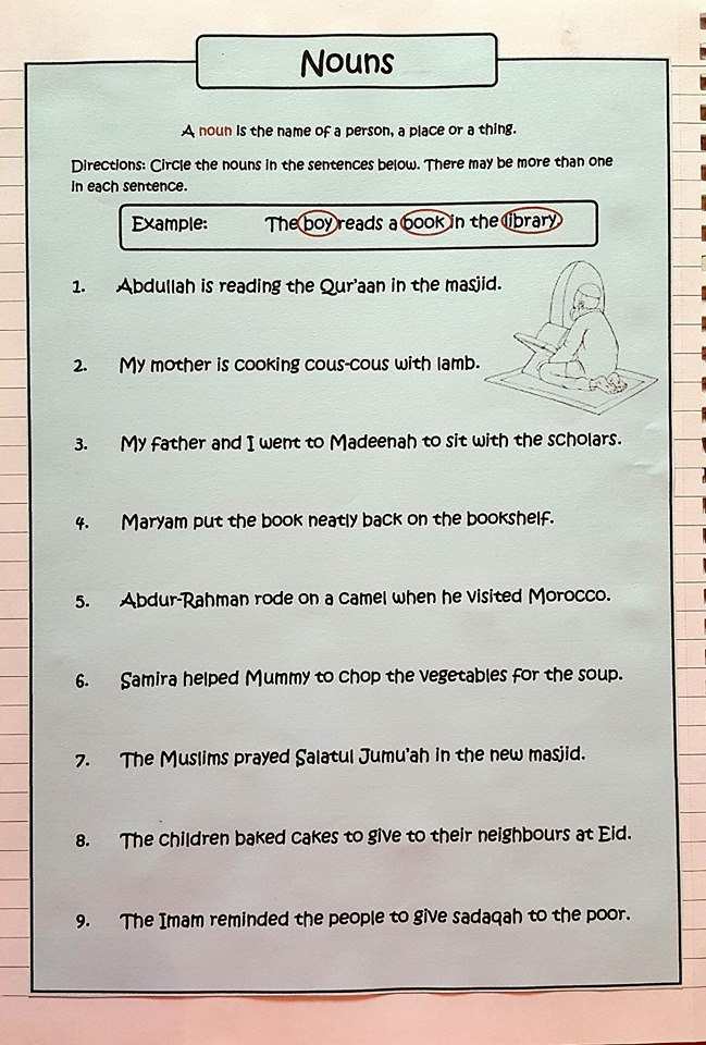 Dorable Www Superteacherworksheets Com English Grammar Pattern ...