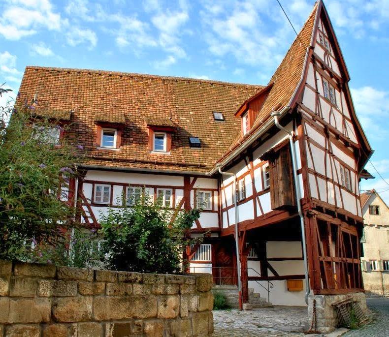 Back to the Roots Sindelfingen Haus am Hexensprung