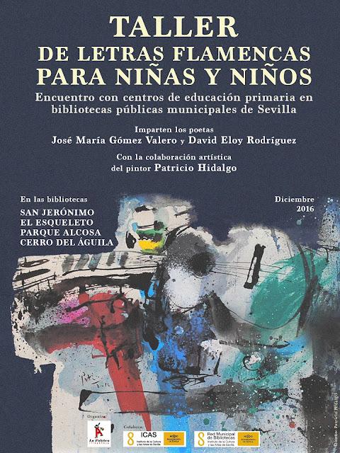 Cartel de Patricio Hidalgo