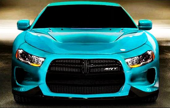 2017 Dodge Charger Hellcat Price Specs Review Car Drive And Feature