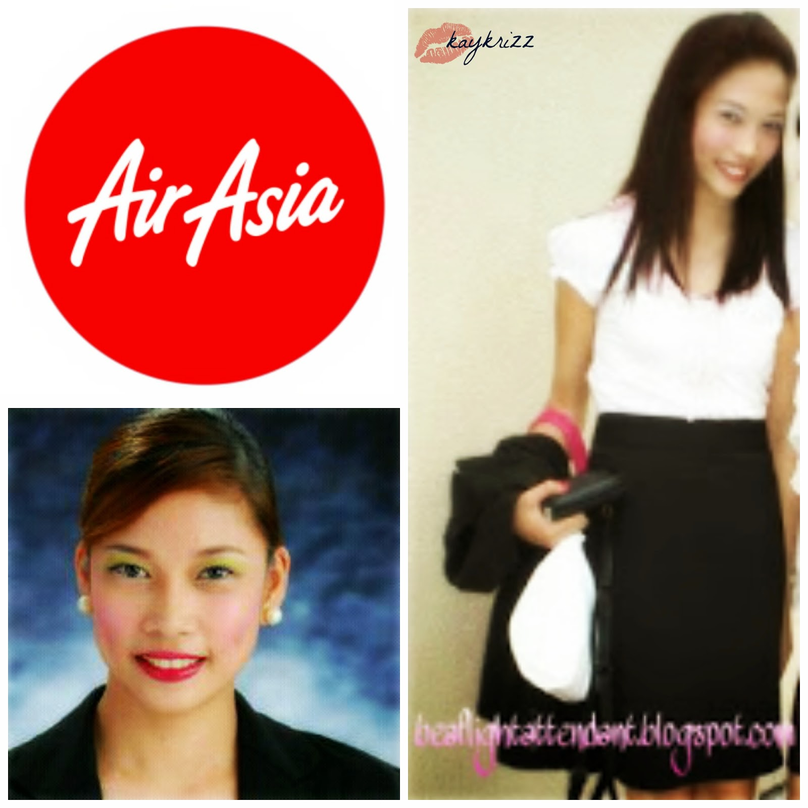 kaykrizz interview tips series part cabin crew interview air asia cabin crew recruitment experience