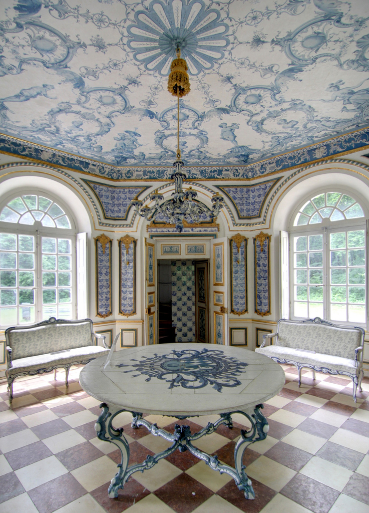 Rococo Style And Art Is Back Again