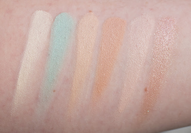 Conceal & Correct Color Correcting Concealer by Revolution Beauty #3