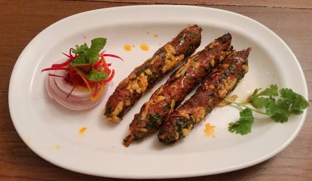 Shifta Kabab