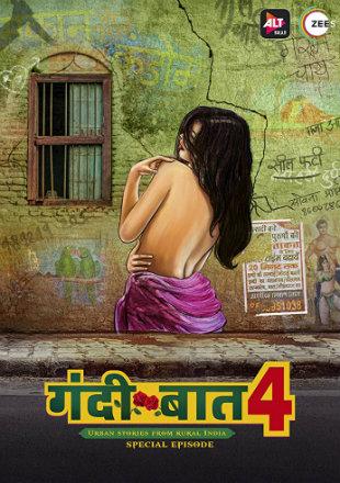 Gandii Baat 2019 Complete S04 Full Hindi Episode Download HDRip 720p