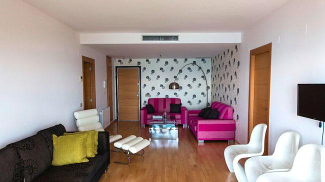 apartamento en venta en torre bellver oropesa salon2