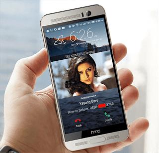 Cara Membuat Panggilan Palsu dan SMS Palsu Terjadwal
