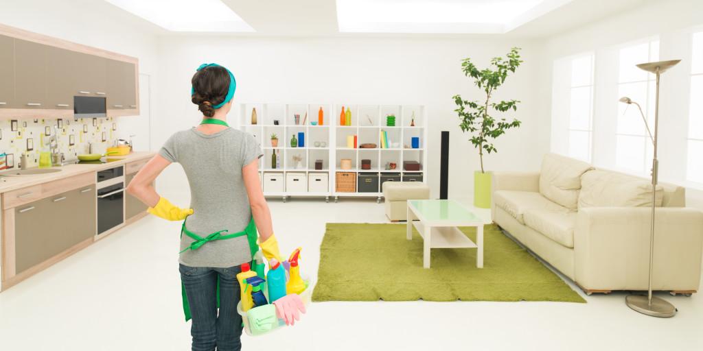 Casa perfecta - Casa limpia y ordenada ...