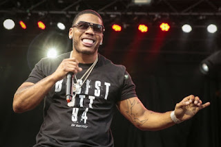 Nelly performance
