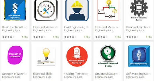 Top 5 Mechanical Engineering Apps that Every Mechanical Engineering Student Should Use