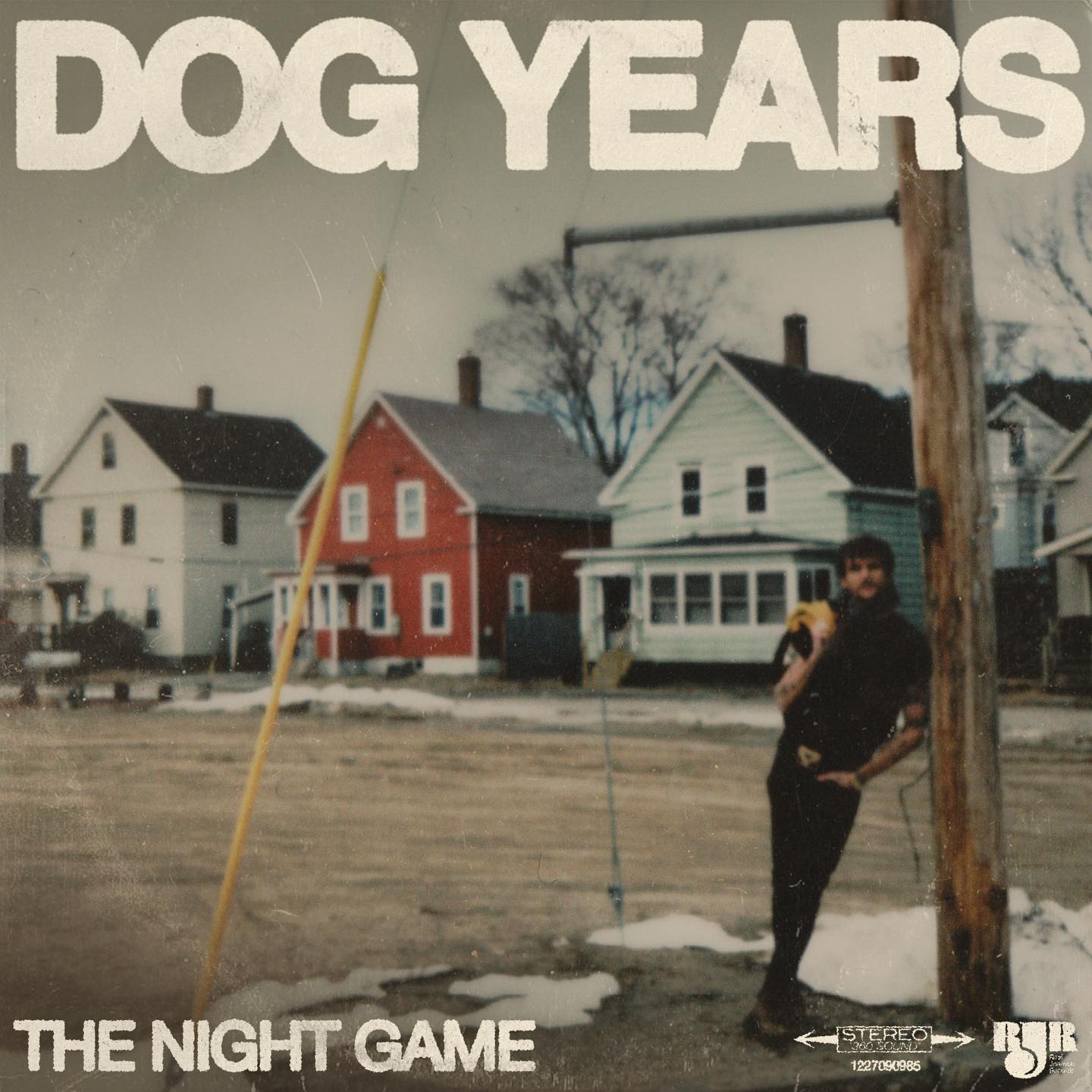 The Night Game-Dog Years