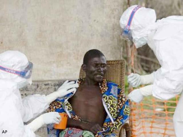 Community Resistance to Ebola Growing in DR Congo