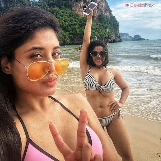 Kreitika Kamra in Bikini Bollywood Bikini Special Exclusive Pics 002