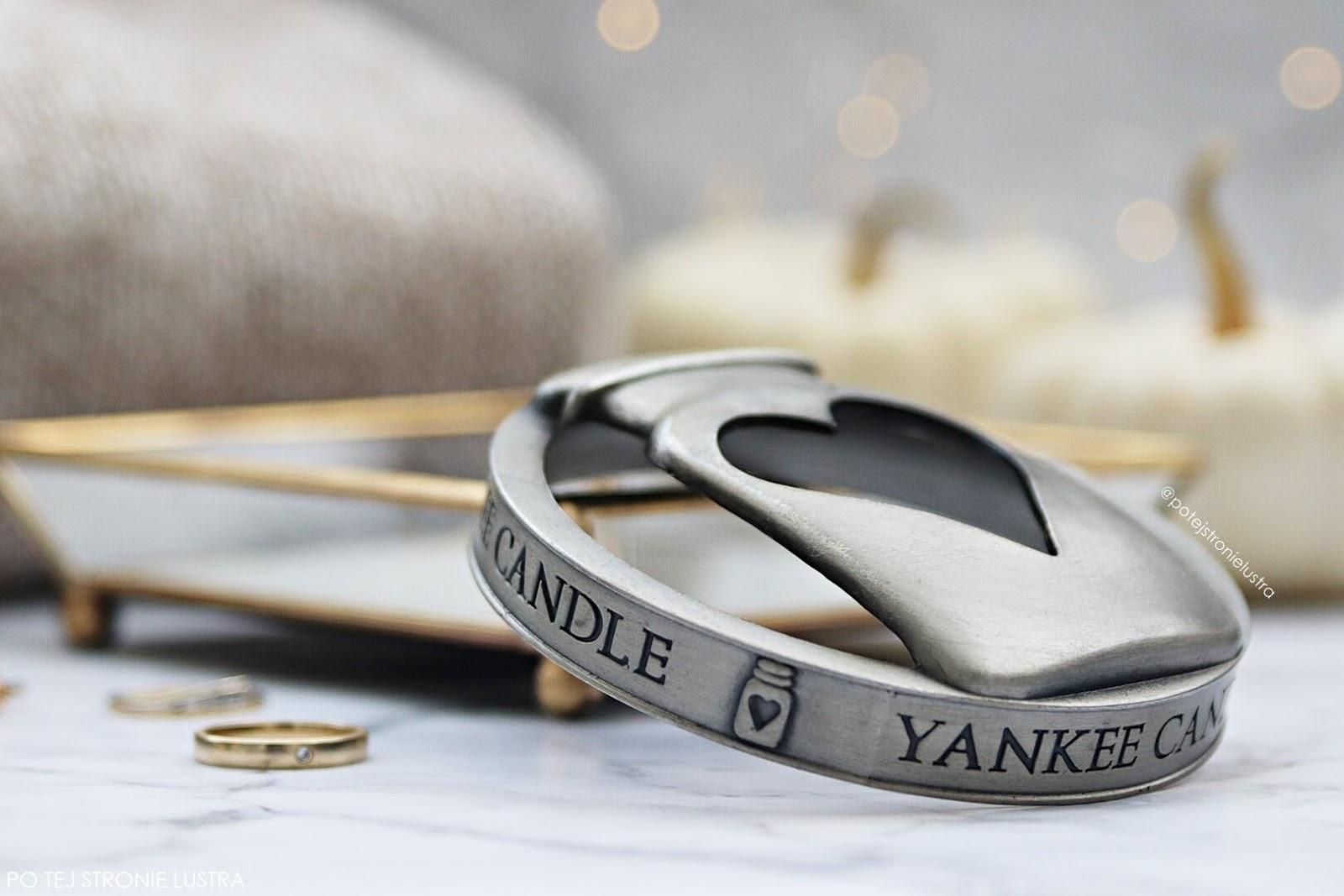 yankee candle illuma lid jarcon silver
