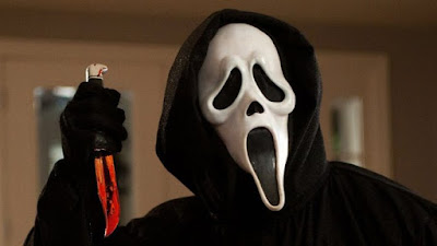 Ghostface-Scream - Sekitar Dunia Unik