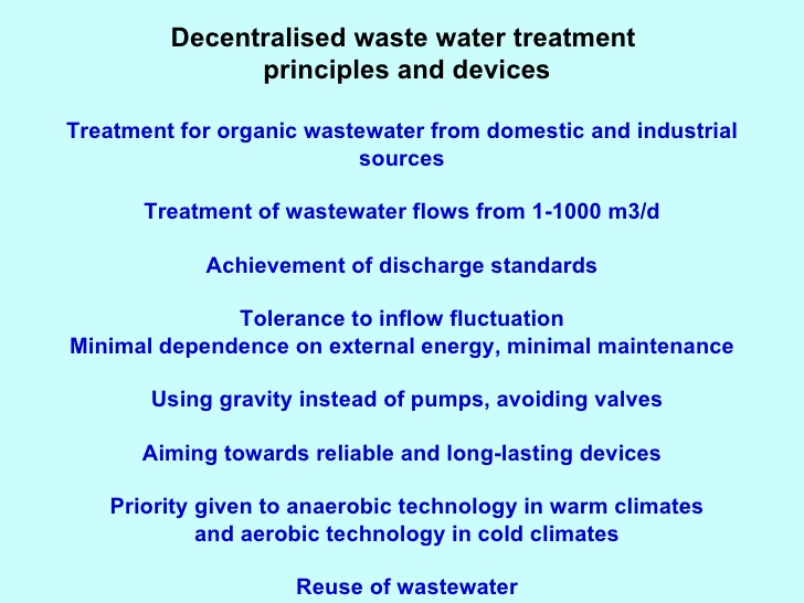 a study on water treatment devices Non-chemical devices specializes in environmentally friendly chemical-free treatment of water used in cooling a study by chemical and biomolecular engineers.