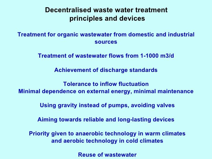 SALEEM INDIA BLOG: DEWATS SLIDES decentralised-natural-waste