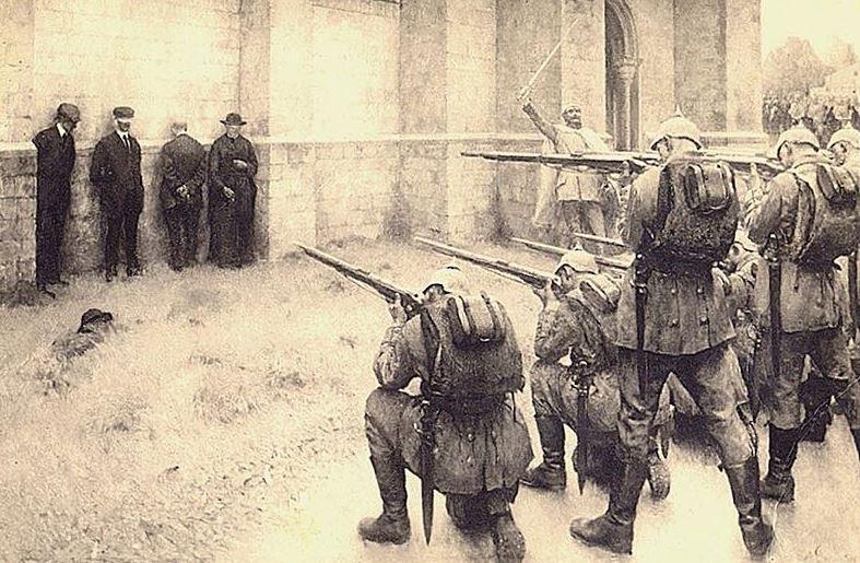 文献紹介 第一次世界大戦の心理戦と移民コミュニティーの宣伝活動