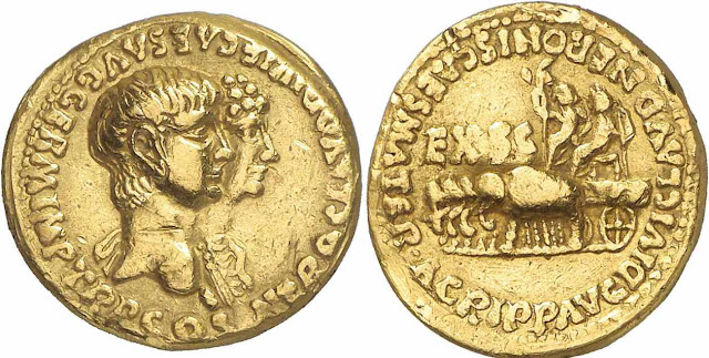 Obligaciones civiles y Derecho romano