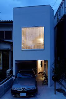 Casa Akhisa Hirata