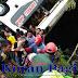 Jasa Raharja Beri Santunan Pada Ahli Waris 6 Korban Tewas Bus Solaris Jaya Masuk Sungai