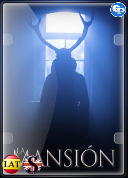 La Mansión (2017) HD 720P LATINO/FRANCÉS