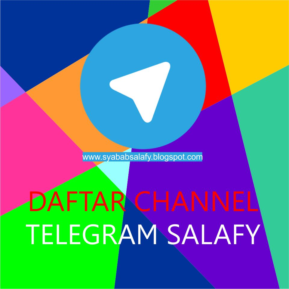 The best: channel telegram salafy indonesia