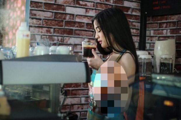 Sebar Foto Barista Nyaris Telanjang, Pemilik Kedai Kopi Terancam Dibui