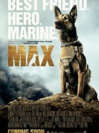 Phim Chú Chó Max-Max (2015) HD