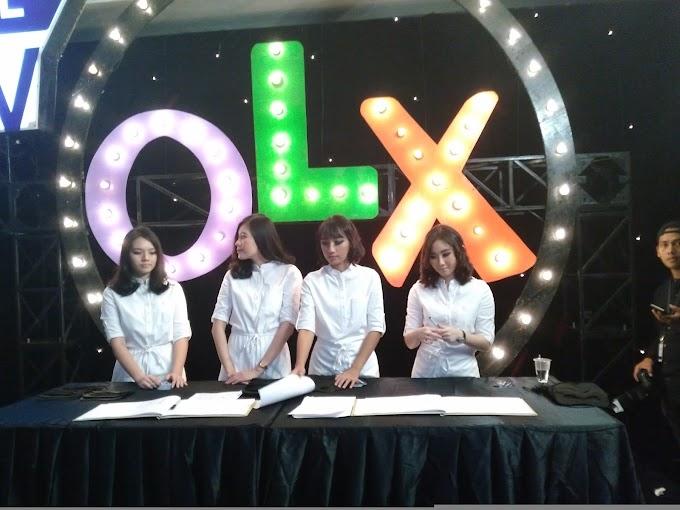 The All New OLX Heroes, Kolaborasi Menciptakan Karya Lebih Berharga