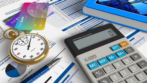 Jurnal Akuntansi Transaksi Kas dan Bank