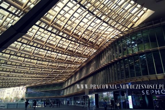 dzielnica biznesowa paryża