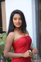 Mamatha sizzles in red Gown at Katrina Karina Madhyalo Kamal Haasan movie Launch event 225.JPG