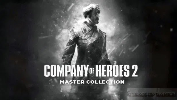 COMPANY OF HEROES 2 [PC]
