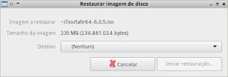 Como instalar o Puppy Linux no Hd