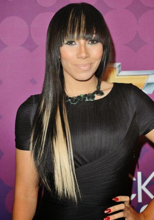 Superb Black Women Hairstyles Gorgeous Black Hairstyles 2015 For Long Hair Hairstyles For Women Draintrainus