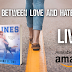 Release Blitz & Giveaway - Lines by Anna B. Doe