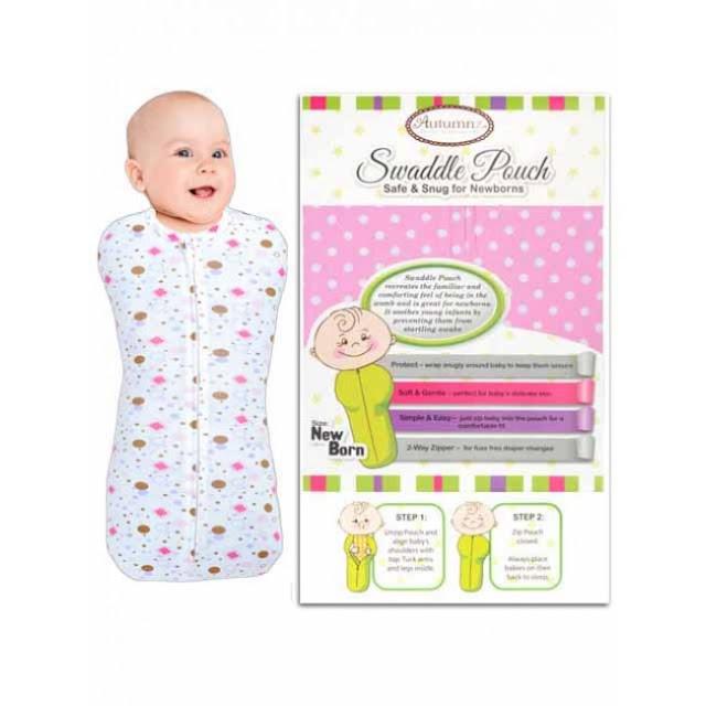 Barut & Bedung Baby Murah & Cantik BEDUNG BAYI Kebaikan Membedung Bayi
