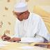 Buhari Signs Proclamation Proscribing IPOB