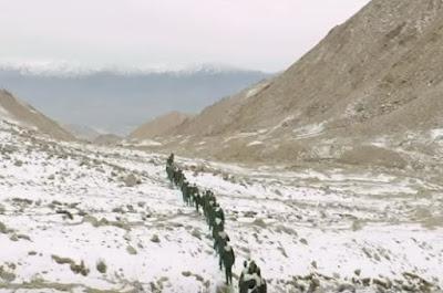 Paltan Movie Teaser latest