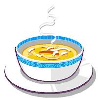 QUICK VEGETABLE RAMEN SOUP