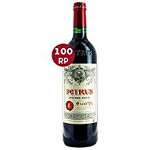 Petrus, 2010 - Vin Rouge - 0,75L