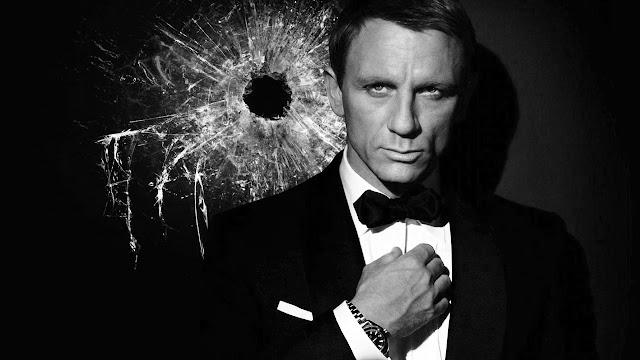 Spectre: James Bond vai voltar, mas que estúdio vai misturar seu martini?