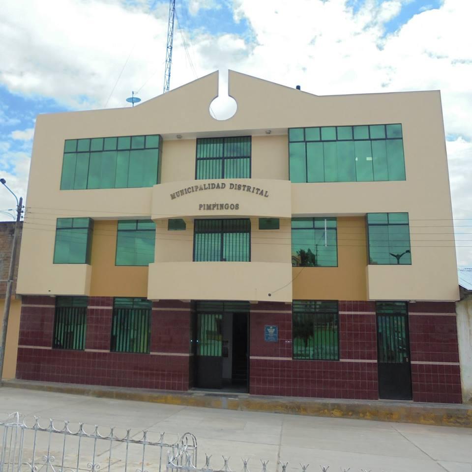 Municipalidad Distrital de Pimpingos (Cutervo)