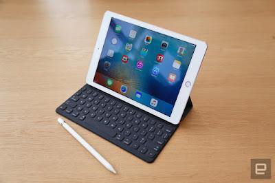 Nueva iPad 9.7 pulgadas