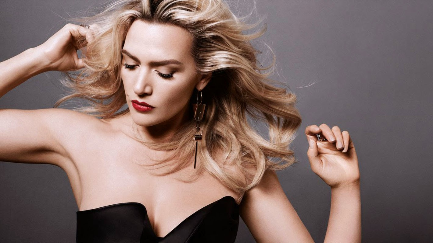 Hot Kate Winslet