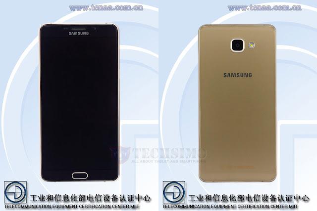 Samsung Galaxy A9 Pro sudah mendapatkan sertifikasi di negara Cina