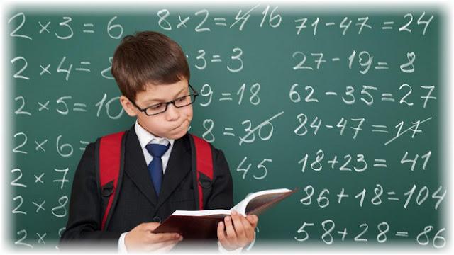 منهج الرياضيات للصف الخامس الابتدائى الترم الاول 2019