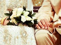Ini Motif-motif Terlarang dalam Menikah