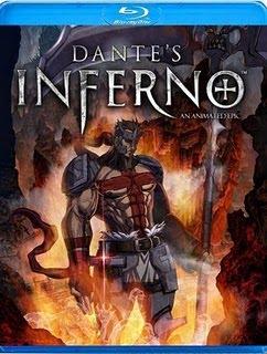 Dantes Inferno Animação (Dublador em Português Do Brasil) Online